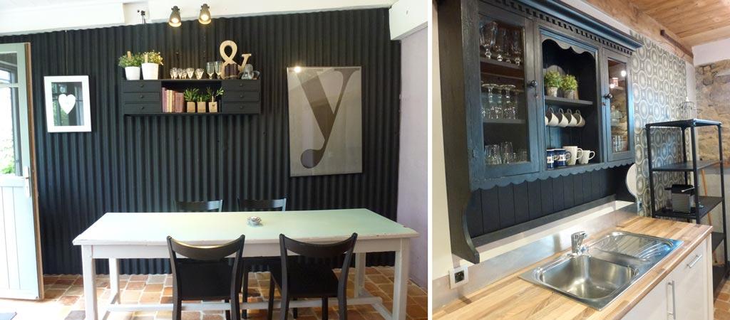 gro es ferienhaus f r urlaub mit kindern in der bretagne. Black Bedroom Furniture Sets. Home Design Ideas