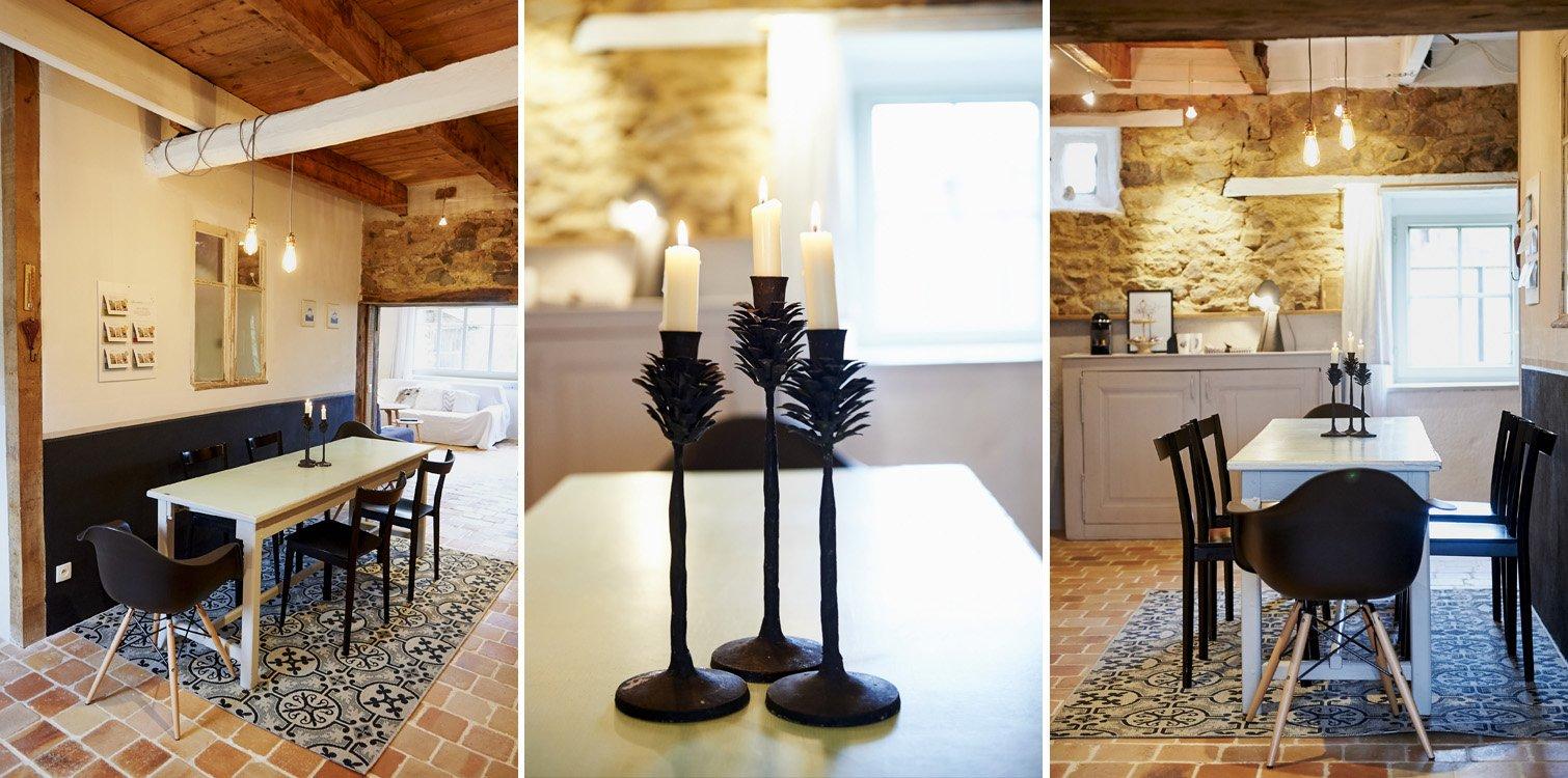 gro es ferienhaus f r familien oder freunde in der bretagne. Black Bedroom Furniture Sets. Home Design Ideas