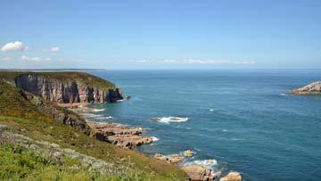 Ideen für Ihren Bretagne-Urlaub