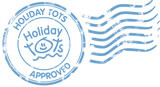 Holiday Tots approved