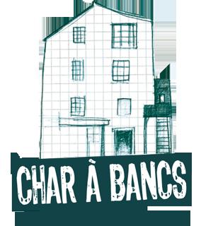 Au Char à Bancs, family-run Farm Inn Restaurant