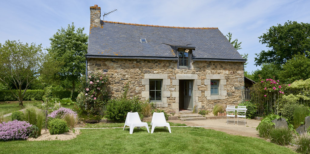 Incredible La Maison A Rose Romantic Holiday Cottage Brittany France Download Free Architecture Designs Terstmadebymaigaardcom