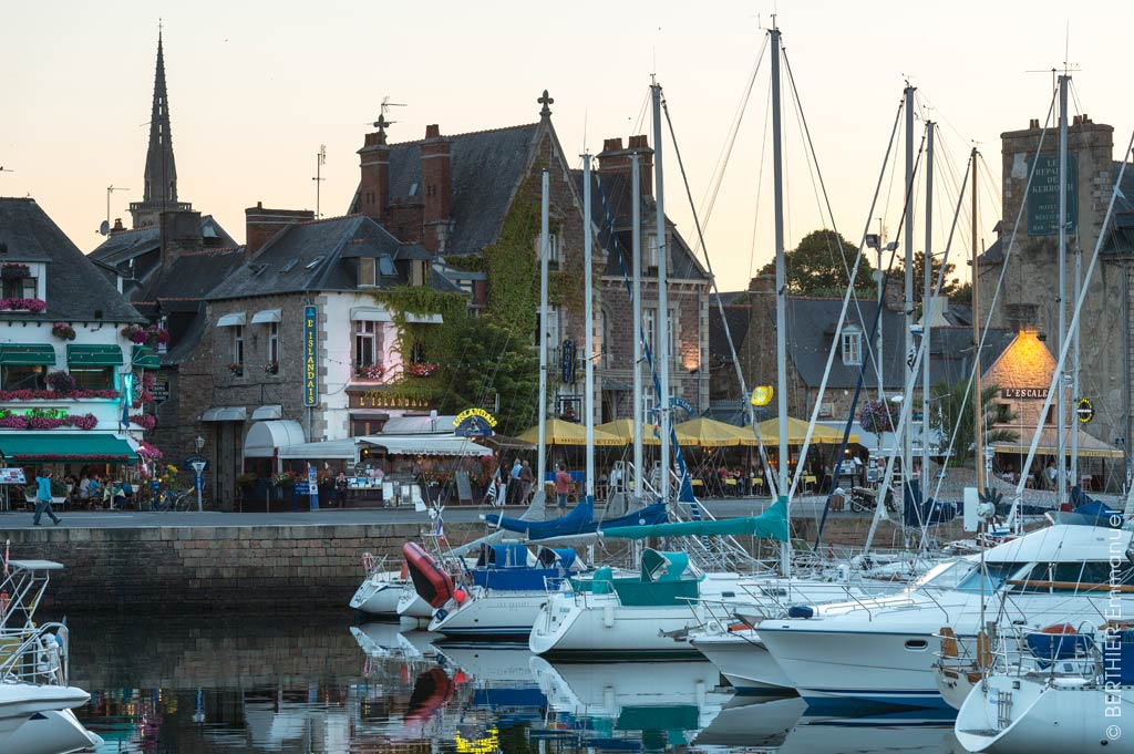 Where To Eat And Drink In Brittany France