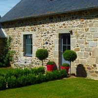welcome to your holiday cottage in Brittany