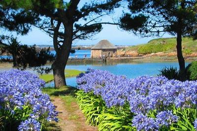 l'escapade Paimpol-Bréhat pour votre week-end en Bretagne