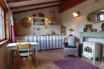 Florence, gîte en Bretagne pour 2 personnes