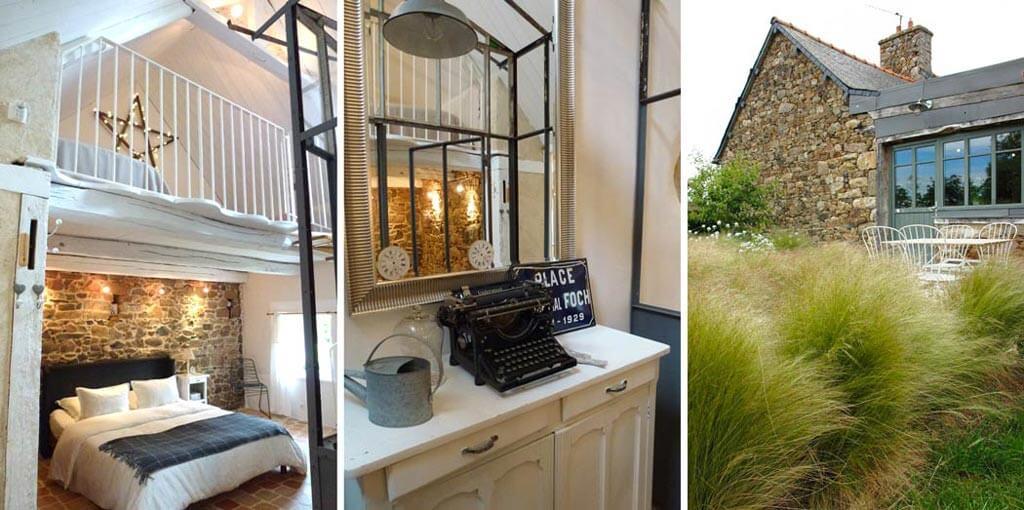 petites maisons dans la prairie g tes chics et chambres d 39 h tes de charme dans les c tes d. Black Bedroom Furniture Sets. Home Design Ideas