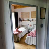 baby friendly bolthole in Brittany France