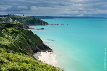 La baie de Saint-Brieuc, la plus grande réserve naturelle de Bretagne