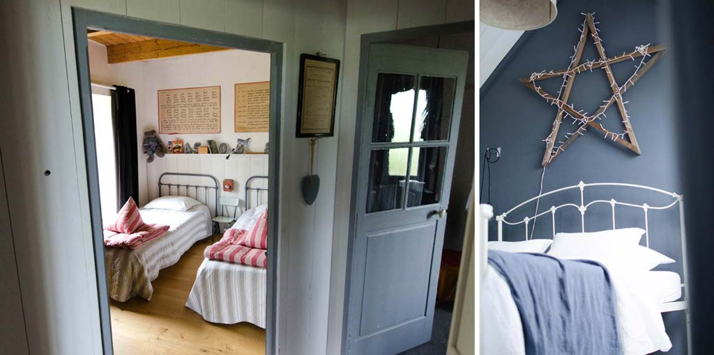 toddler friendly self catering cottage