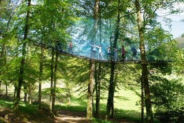 Venez en famille pour court séjour aventure en Bretagne